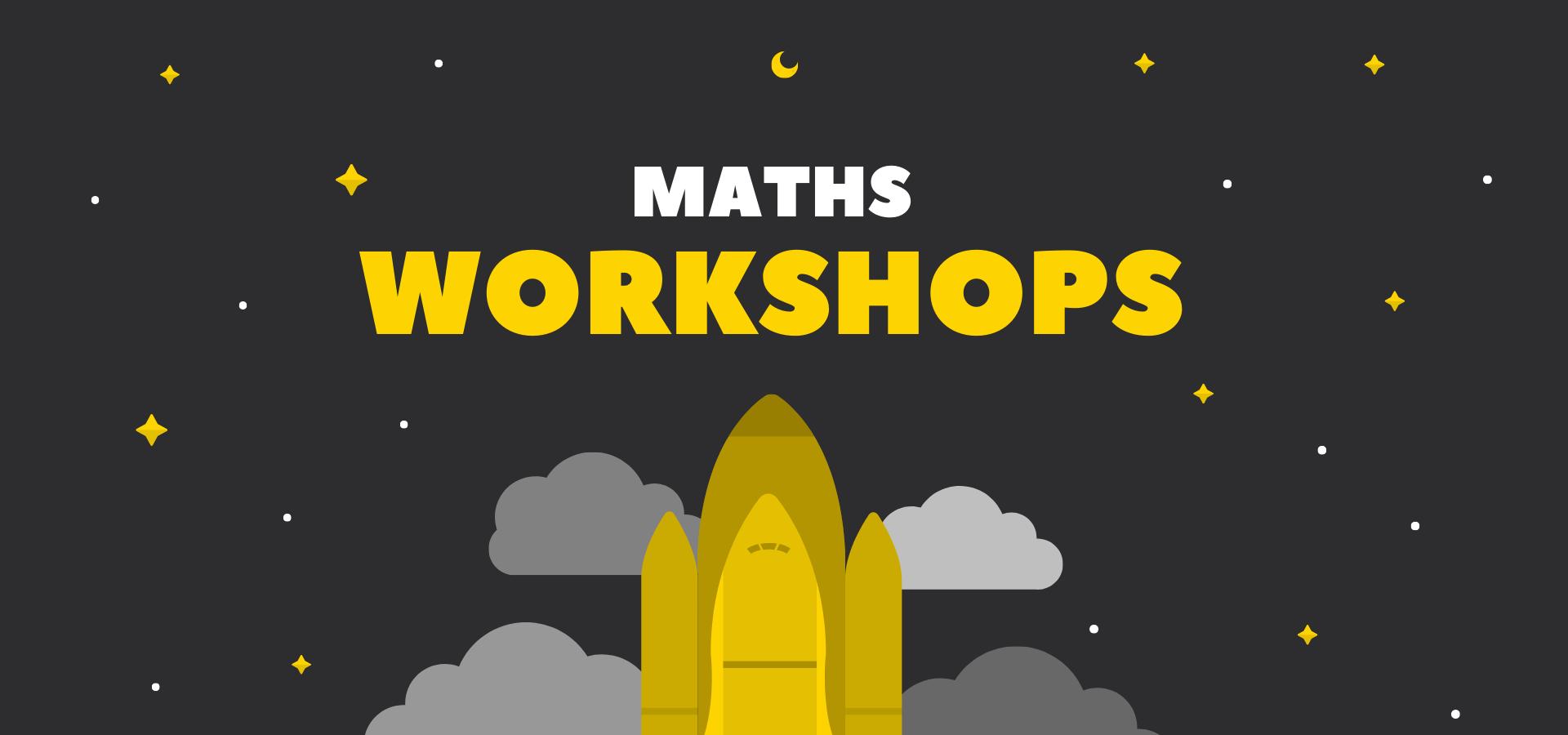 Maths Showcase May Workshop